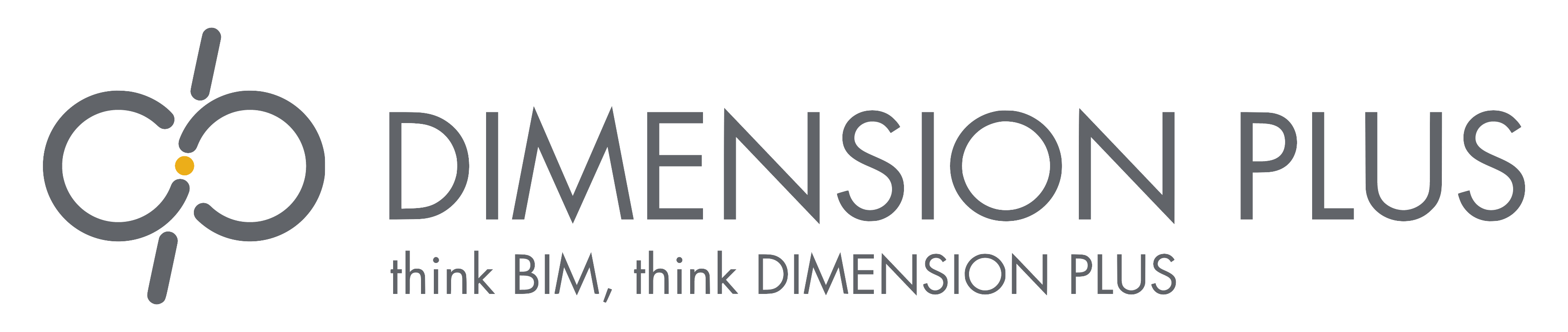 DIMENSION PLUS Logo