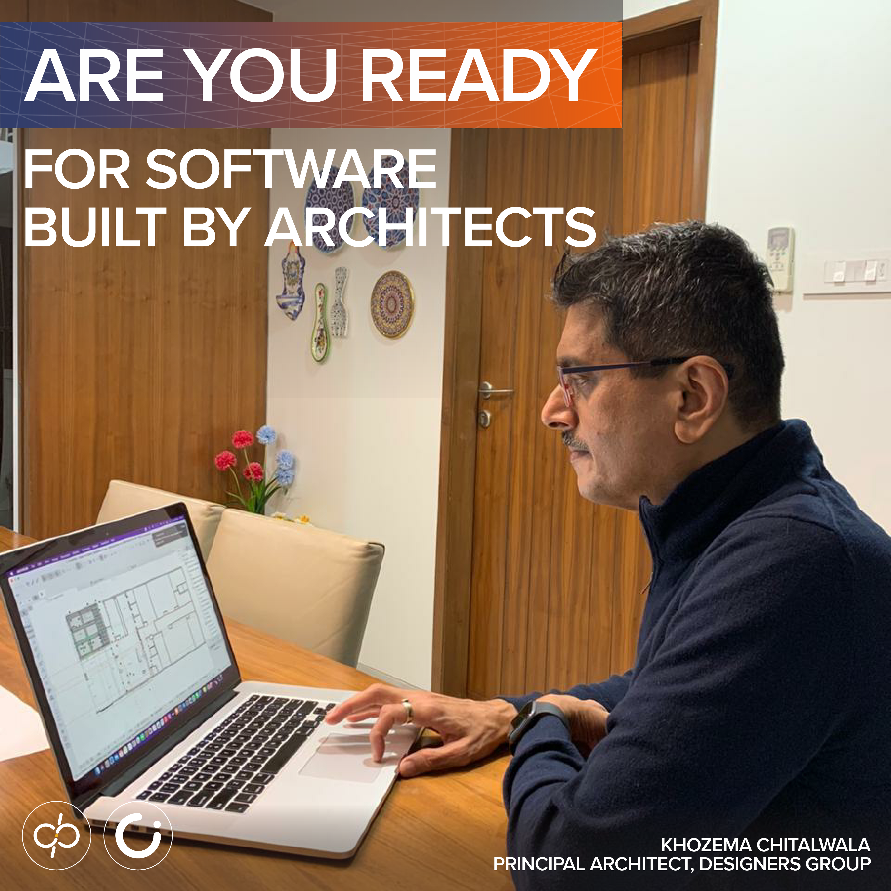 Are you Ready Khozema Chitalwala For Software built by Architects 2