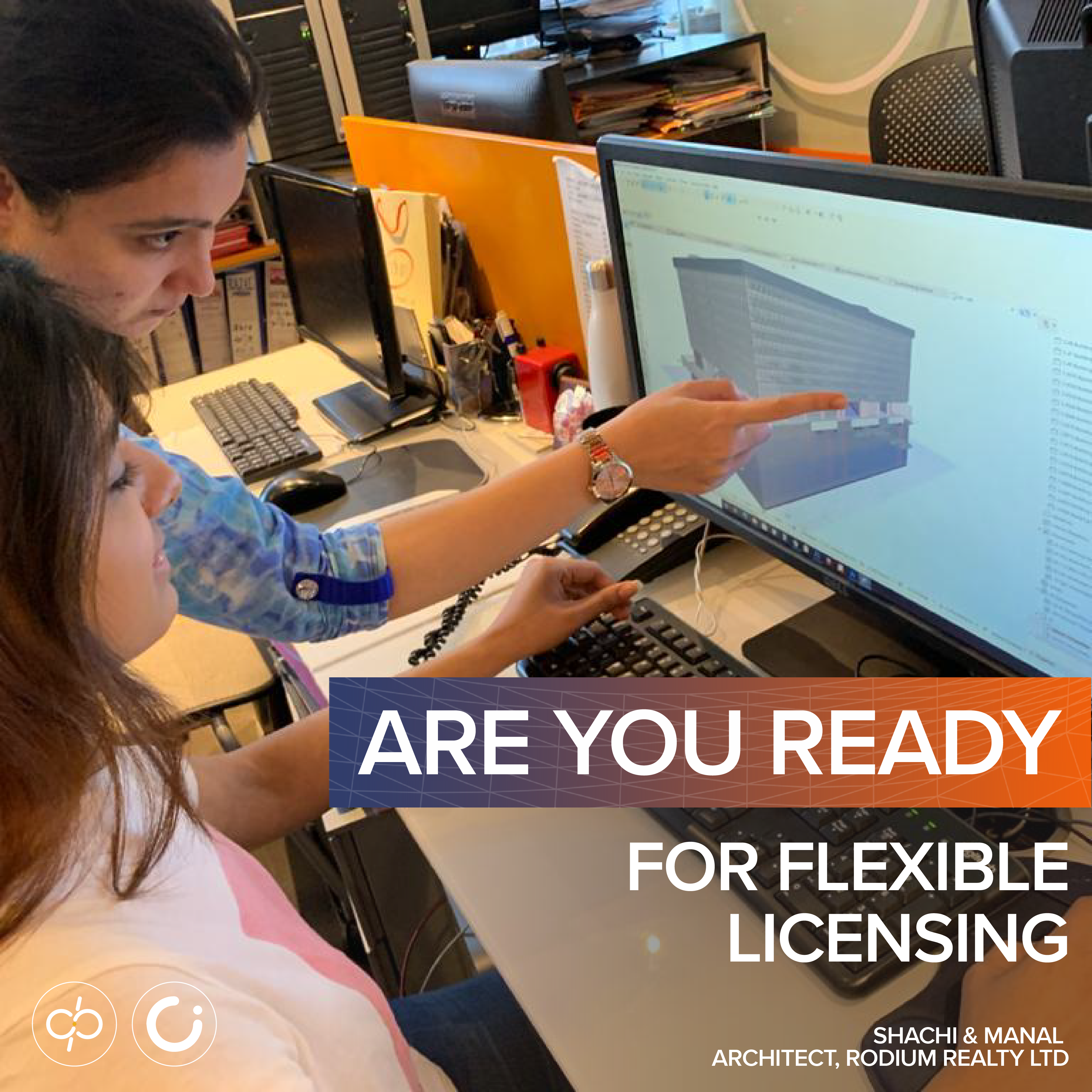 Are you Ready Shachi Manal Flexible Licensing 1